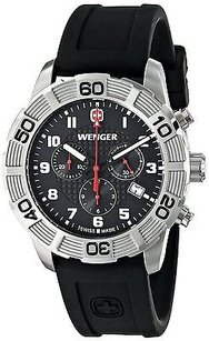 Wenger Wenger Roadster Mens Watch 01.0853.101