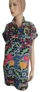 Weston Wear short dress multi Color on Tradesy