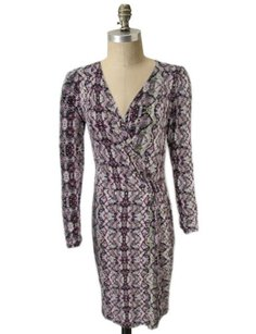 Weston Wear Anthropologie Fall Dress