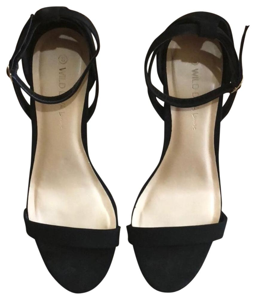 Women's Wild Diva Shoes - Up to 90% off at Tradesy