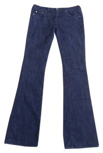William Rast Boot Cut Jeans-Medium Wash