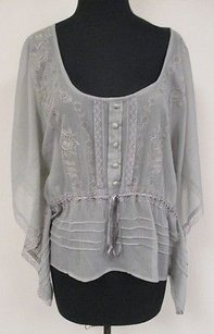 Willow & Clay Light Top Gray