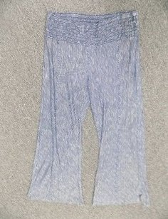 XCVI Striped Pants