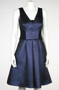 Yoana Baraschi Womens Navy Dress