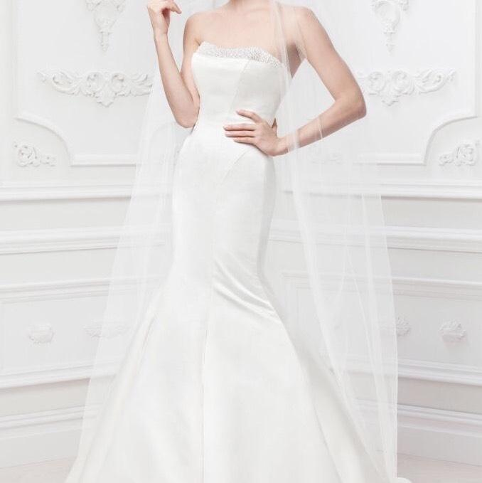 Zac Posen Wedding Dress on Sale 57 Off Wedding Dresses on Sale