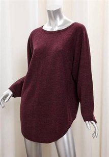 Zadig & Voltaire Plum Sweater
