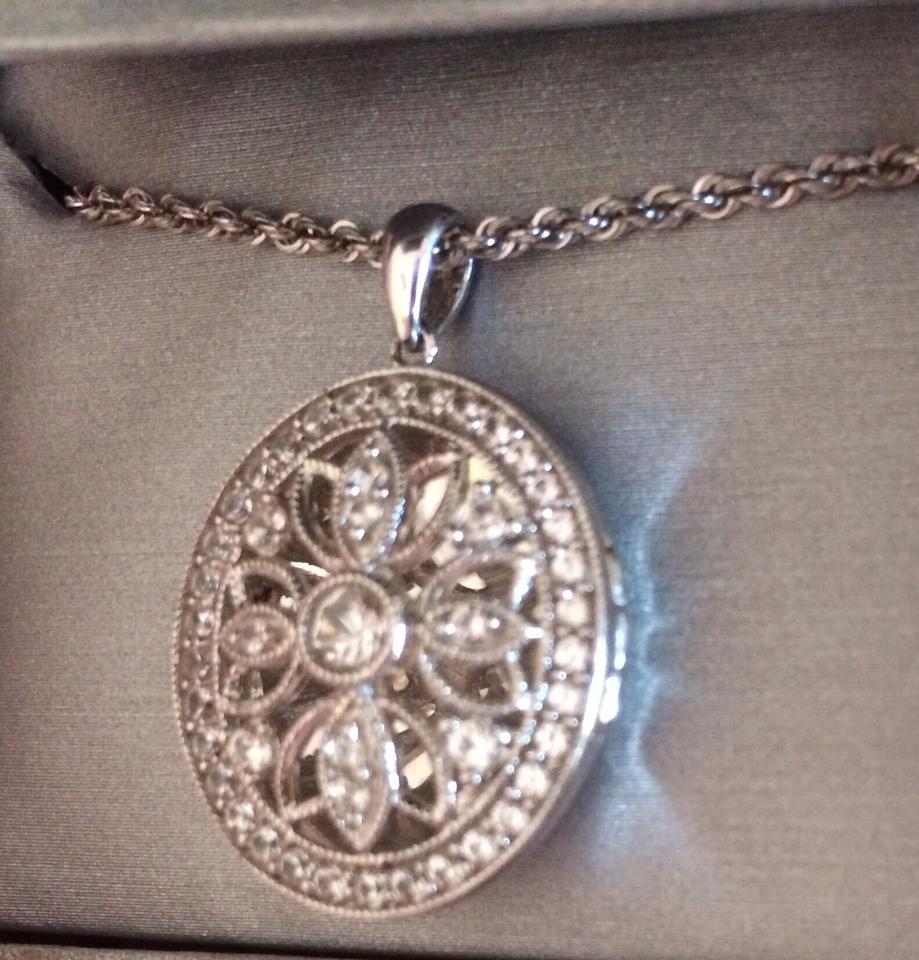 White gold necklace zales financing options for Where is zales jewelry