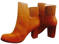 Zara Bootie Boot Brown Boots