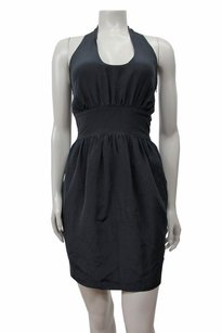 ZIMMERMANN short dress Black Empire Waist on Tradesy