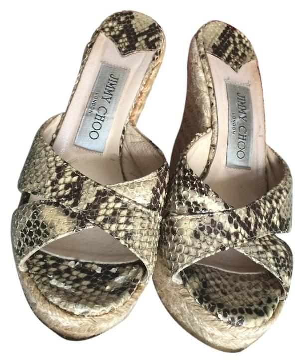 Jimmy Choo Shoes On Sale At Tradesy