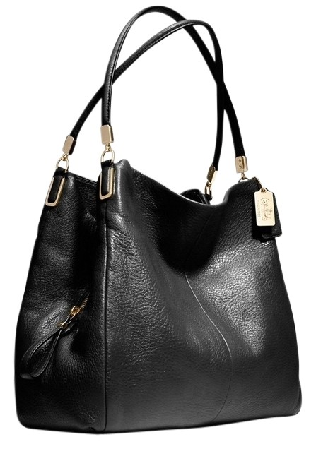 Coach Shoulder Bags Up To 90 Off At Tradesy
